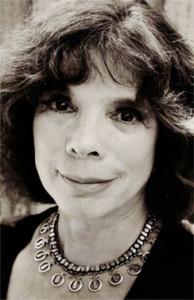 Maria Espinosa - Author