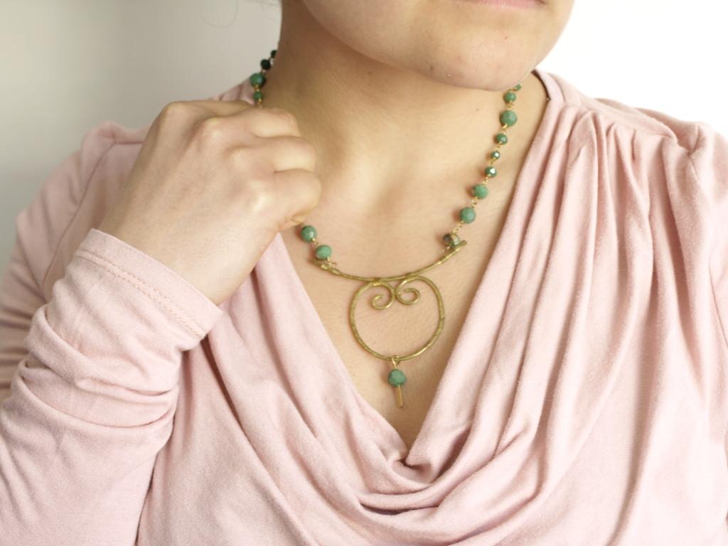 Como Escolher o Colar Certo Para Ti #suspirobyaf #suspirojewels #handmadejewelry #jewelrytips #howto #escolhercolares