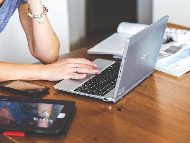 rendimento estável com blog