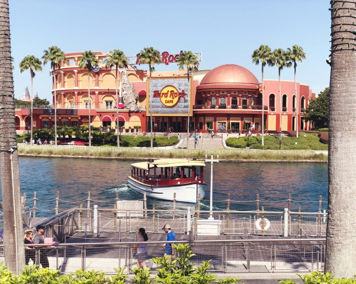 Hard Rock Cafe_Universal Orlando