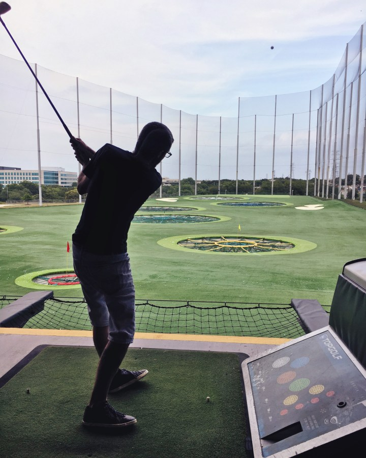 Top Golf_Austin_Texas