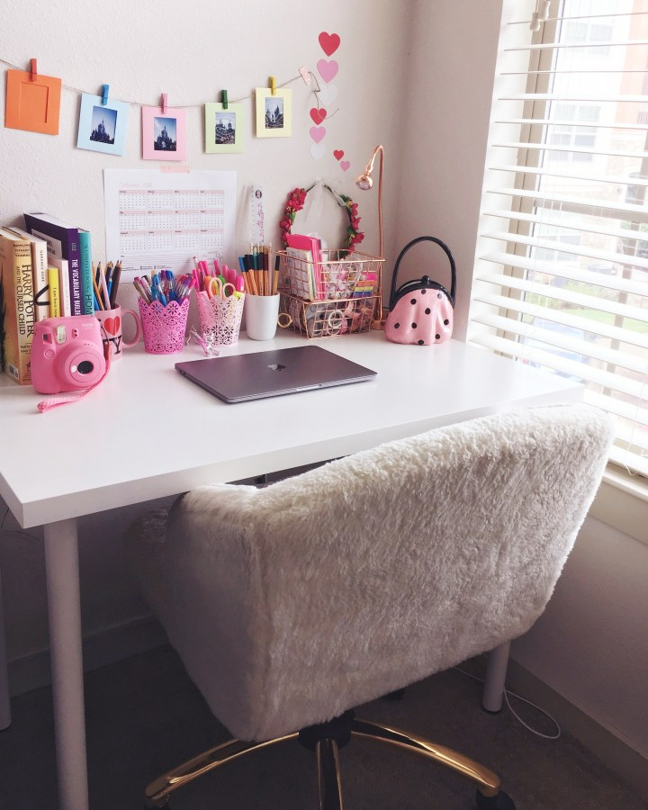 Mesa de home office