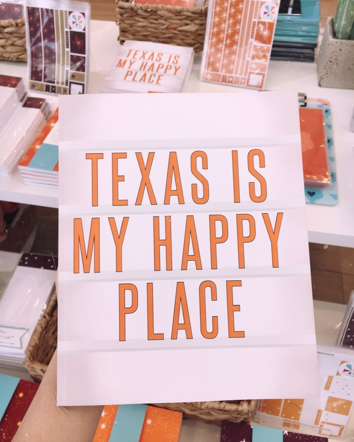 Texas_is my happy place