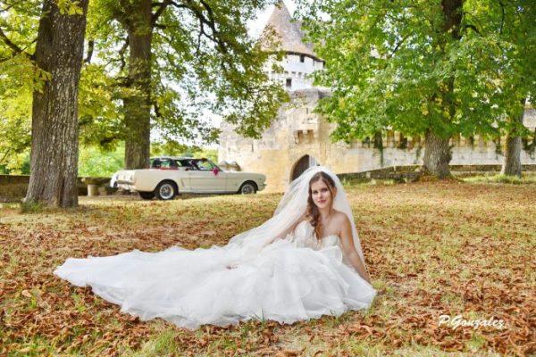 www.mariage-select.fr photographe Pascal Gonzalez Bordeaux photos de mariage