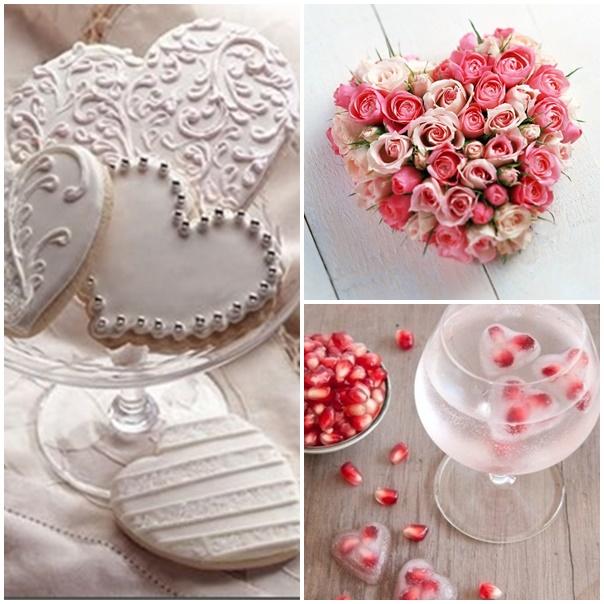 Un Mariage Sous Le Signe De La Saint Valentin Pourquoi