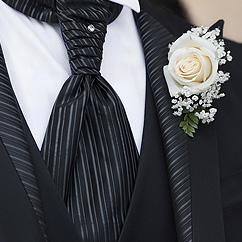Le costume mariage