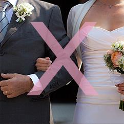 Les interdits du mariage