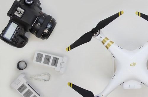 photographe aérien