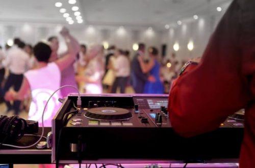 DJ ou orchestre
