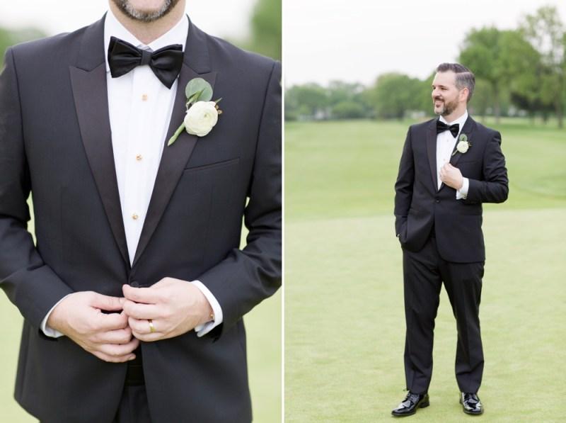 North Shore Country Club Wedding