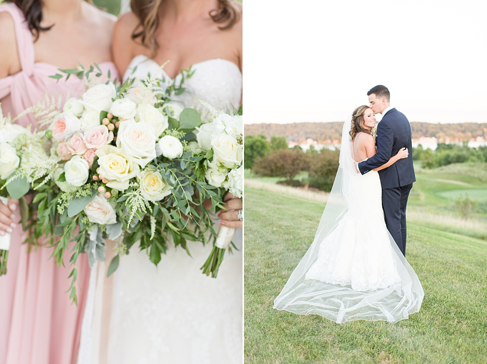 Grand Geneva Wisconsin Wedding