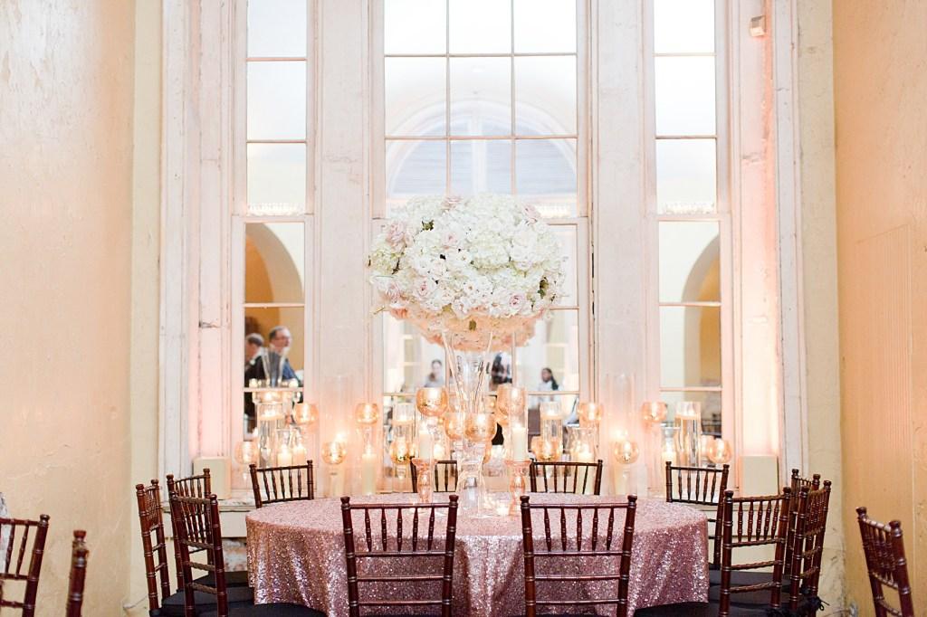 New Orleans Destination Wedding