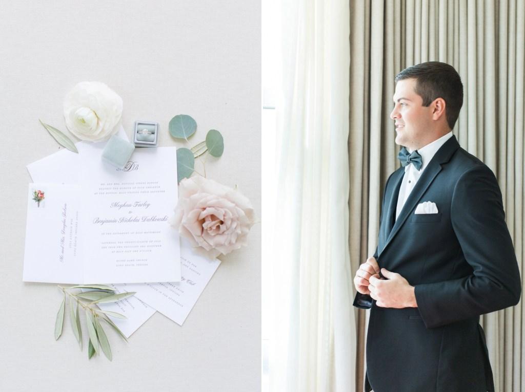 Michigan City Wedding