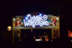 Winter Wonderland Hyde Park 8 Dec 2012 (1)