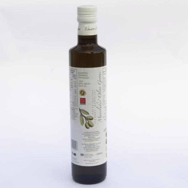 olijfolie500mlglas
