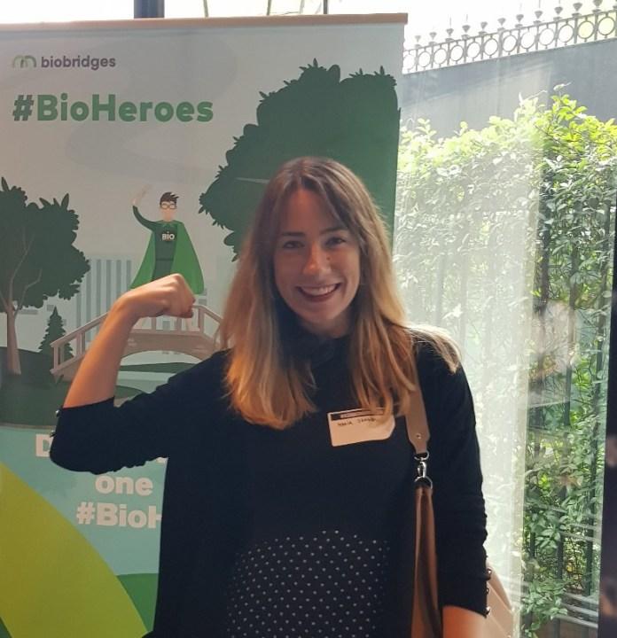 BioHeroes_María_Iranzo_Biotecnologia_Asebio