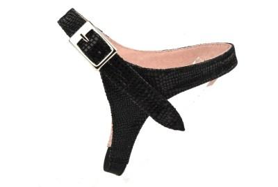 brides amovibles cuir maria jamy escarpins femme petites pointures petites tailles 30