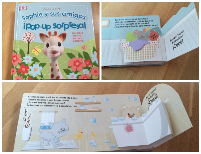 cuento Sophie