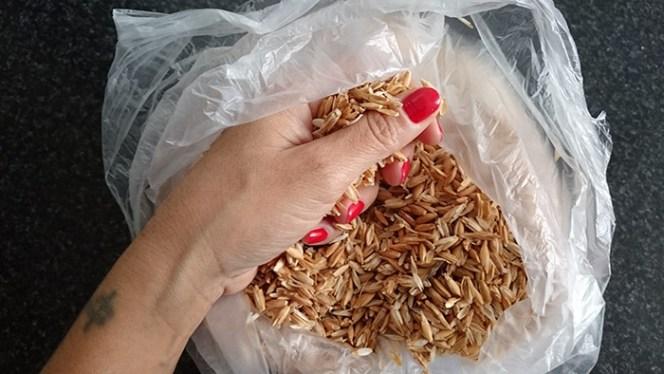 Zafus hechos a mano en Alicante