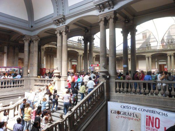 Feria del Libro Palacio de Minería 2012 047-001