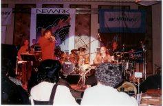 Newark Jazz Festival