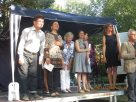 Mesut Senol, Nahid Esnafpour,Carola Hugli, Valerie Forgues and Martina Winkelmann