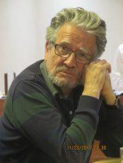 Antonio Cillioniz de la Guerra- Perú
