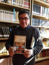 Roger Santiváñez- Perú / USA