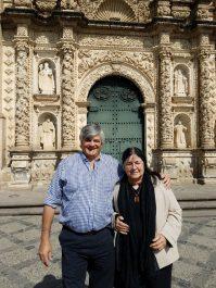 MAC despedida Cajamarca 2