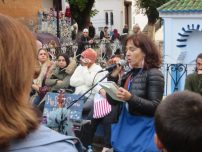 Marí Elisa Rueda- España