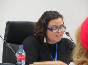 Ängela Valentín La literatura neofantástica, espacio de transgresión para las escritoras del Caribe hispano: análisis de la obra de Daína Chaviano y Ana María Fuster Lavín.
