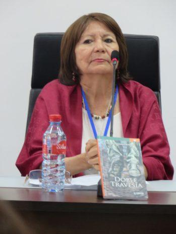 Lilia Gutiérrez- Colombia