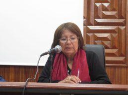 Lilia Gutiérrez- Colombia- Entre el hacer y quehacer literario
