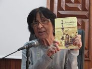 Marlusse Pestana Daher- Brasil- El Convite de la Mora- Antología II
