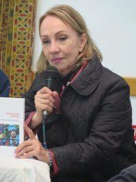 Laura Hernández Muñoz- México