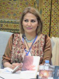 Kawtar Khalid Qasim Alzobi ( Jordania)