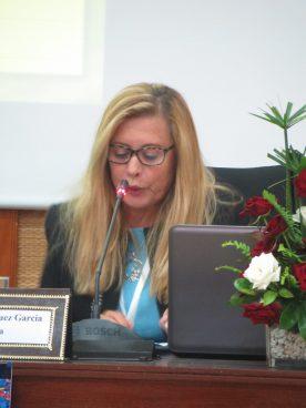 Celia Vázquez García (España) - FatemaMernissi: Sororidad sin margen ni límite.