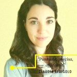 Claudia Redigolo traduttrice russo francese inglese
