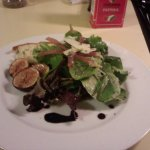 HGG-fig roasted salad