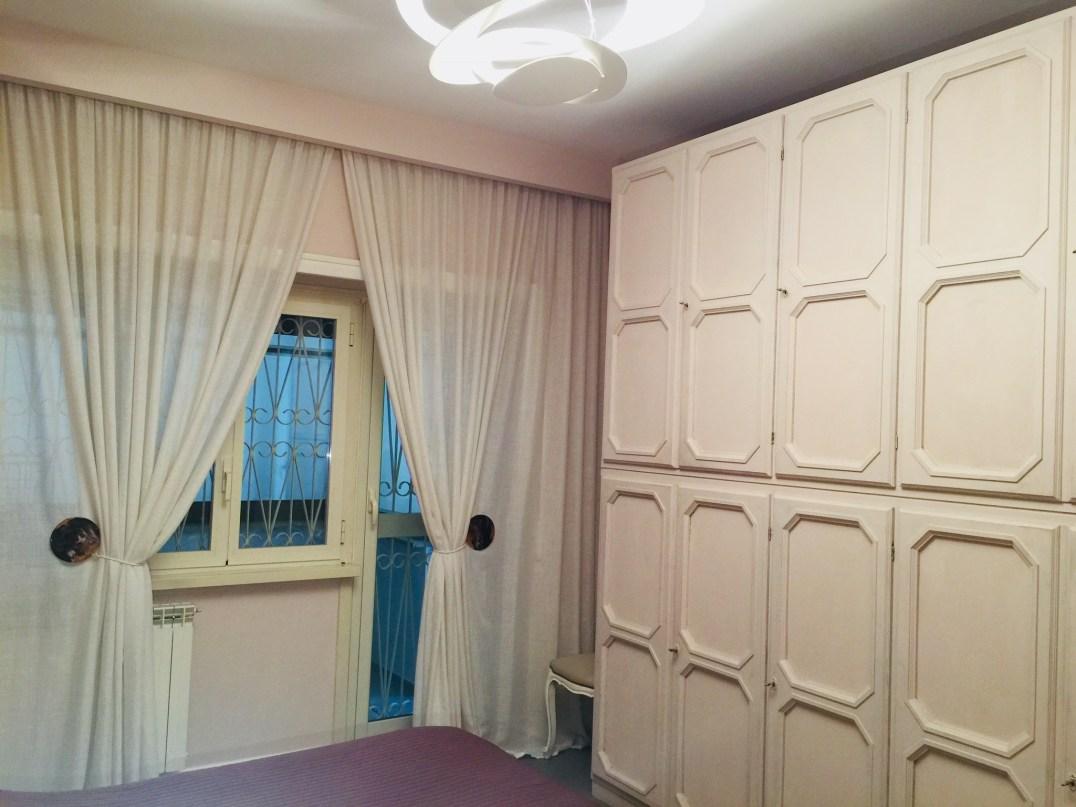 Restyling mobili: armadio dopo