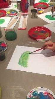 Tecniche pittoriche con matite acquarellabili