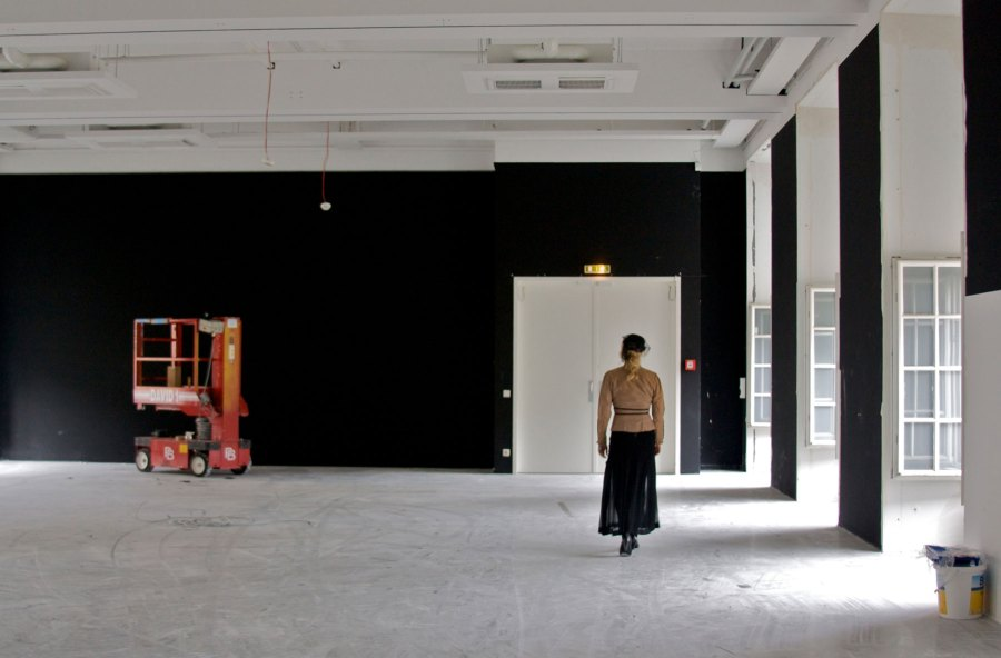 Mariam Ghani, A Brief History of Collapses, Museum Fridericianum