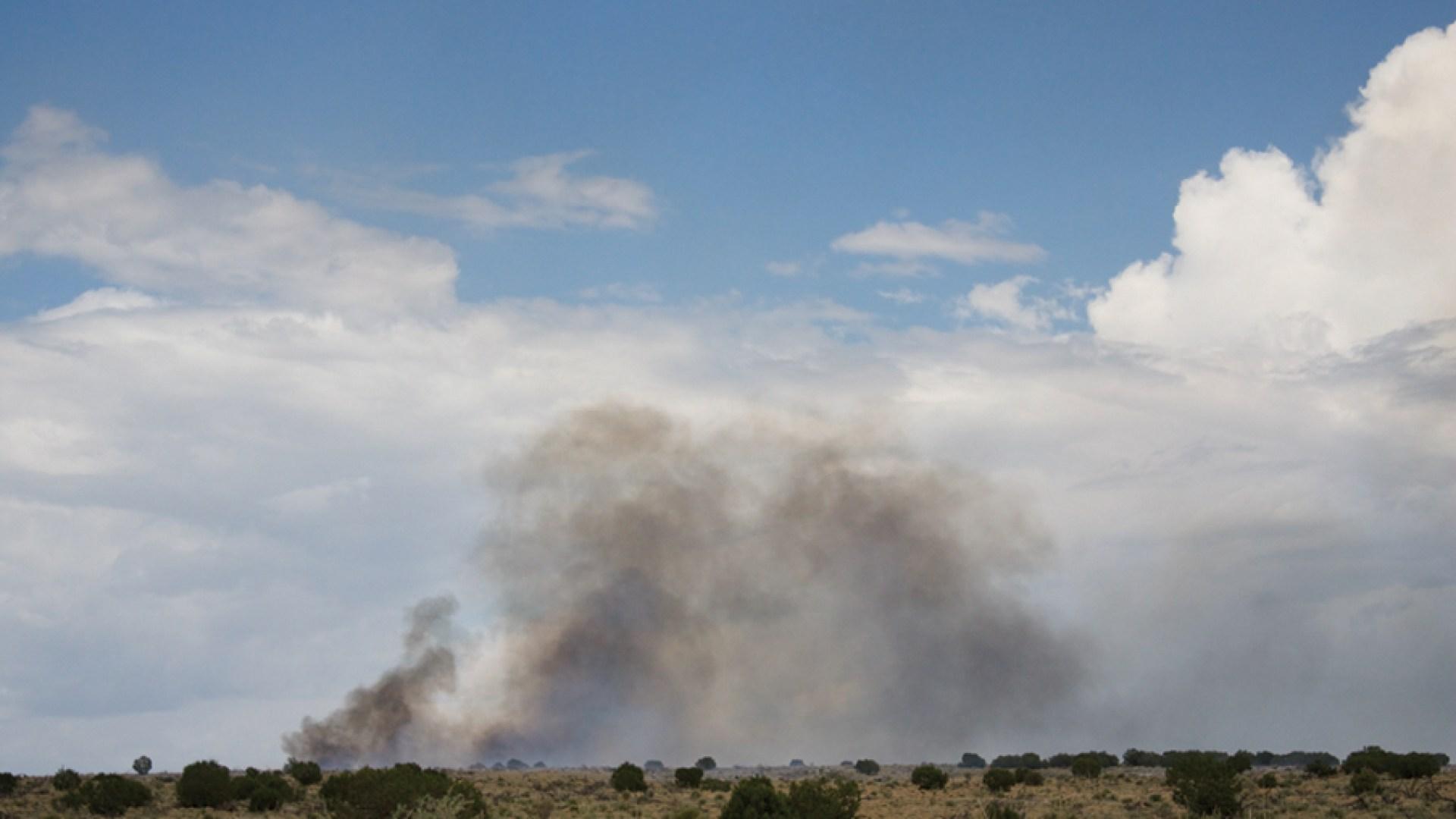 Landscape Studies: New Mexico 12