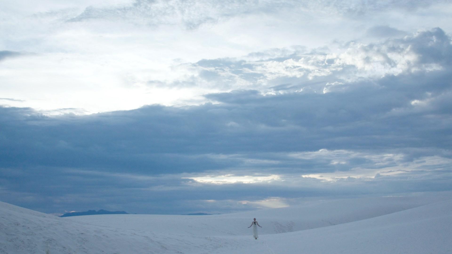 Landscape Studies: New Mexico 12a