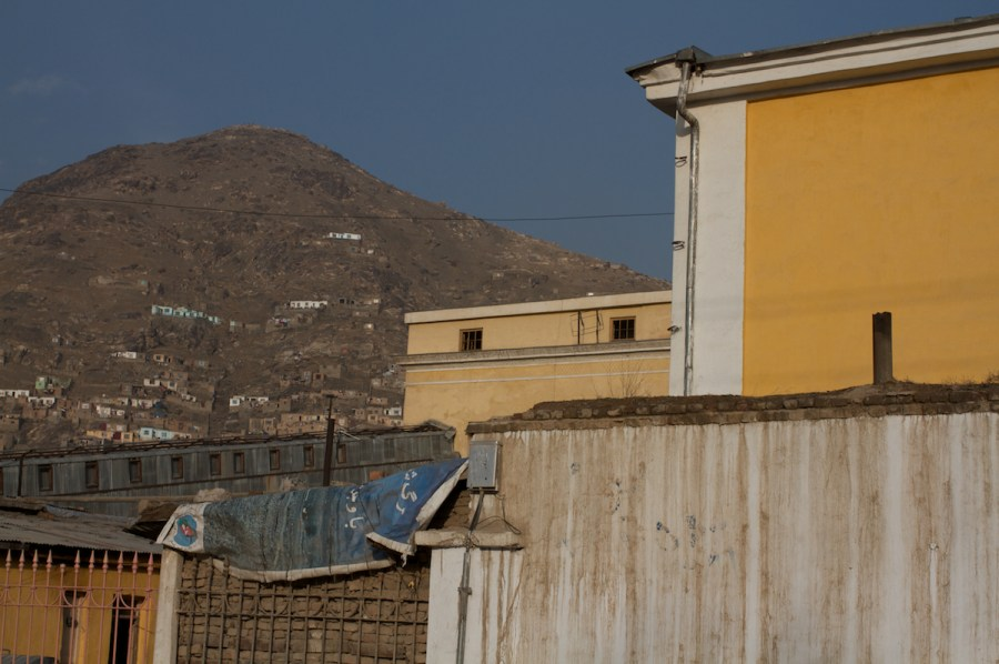 Speculations, Photo 141, Kabul, 2014
