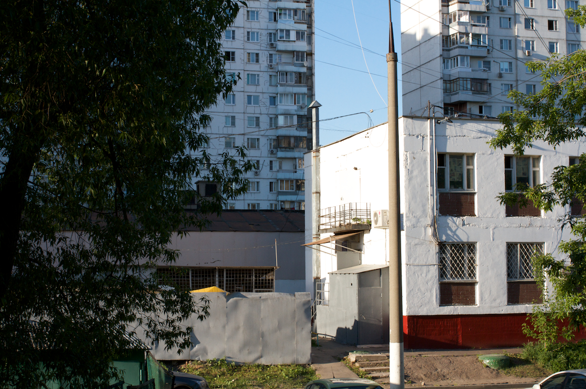Speculations, Photo 177, Bilayevo, Moscow, 2014