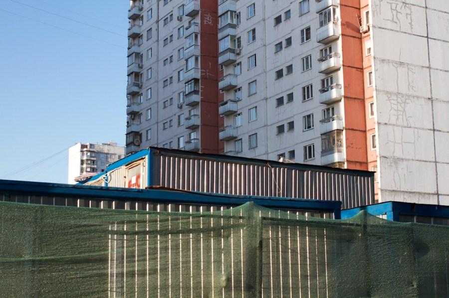 Speculations, Photo 181, Bilayevo, Moscow, 2014