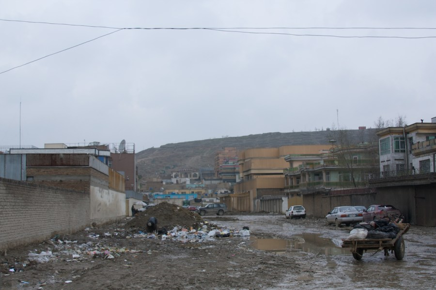 Speculations, Photo 33, Sherpur, Kabul, 2009