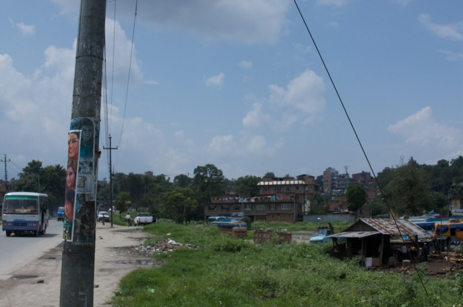 Speculations, Photo 4, Kathmandu, 2008
