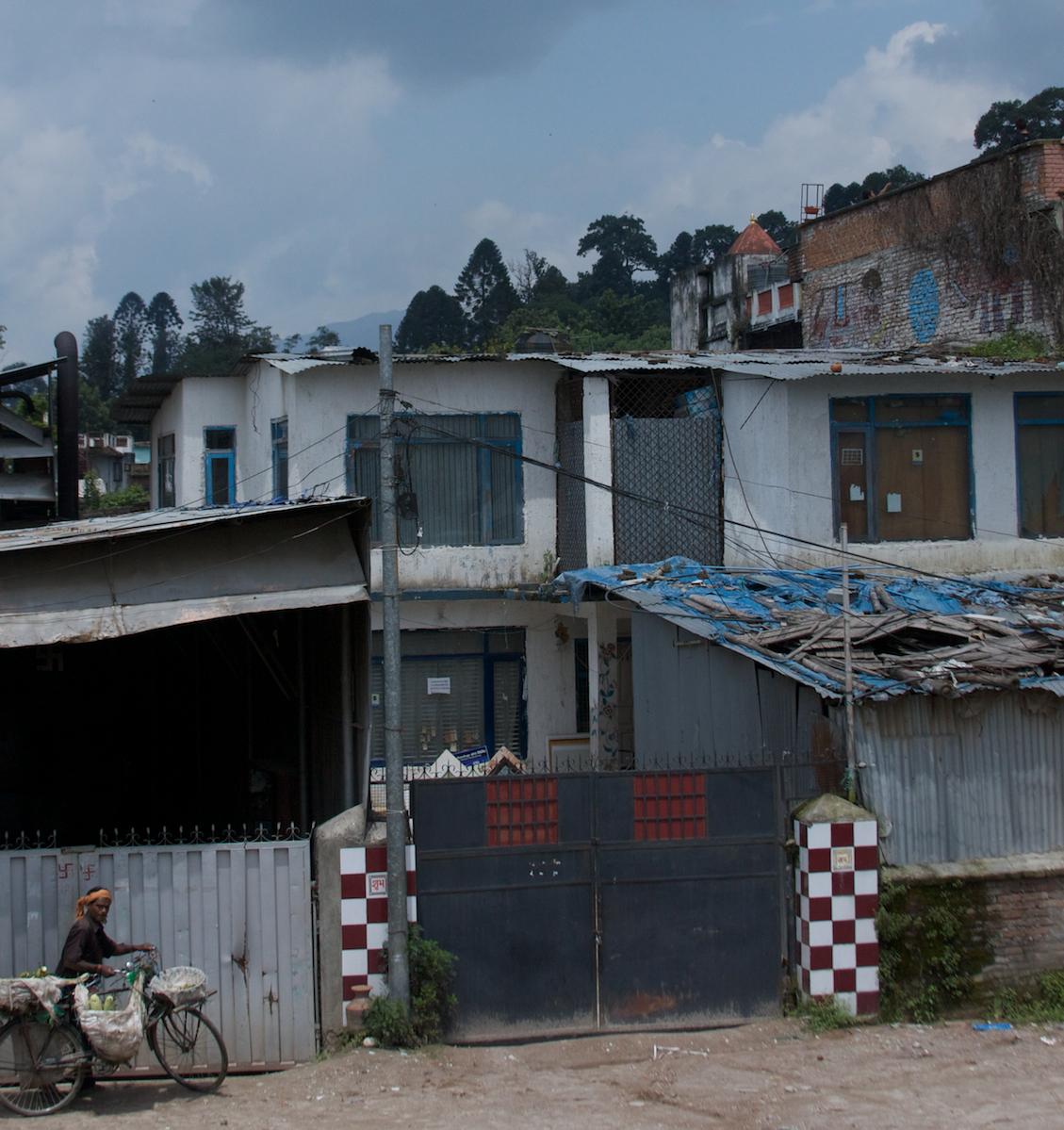 Speculations, Photo 5, Kathmandu, 2008